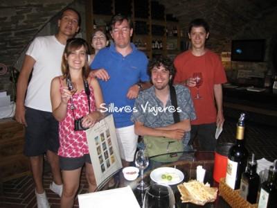 De vinos en la ruta del Chianti