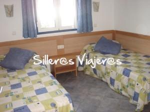 Dormitorio Nautilus