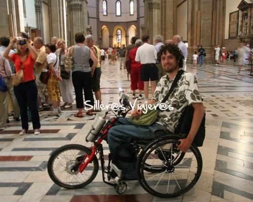 Dentro del Duomo (Florencia)
