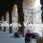 Entrada al Coliseo