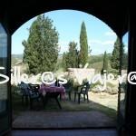 Terraza en Petrarca