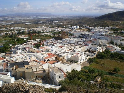Vistas del municipio