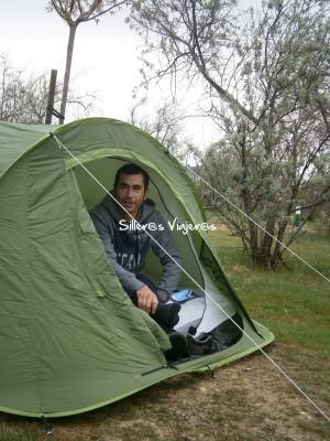 Camping en Narbone