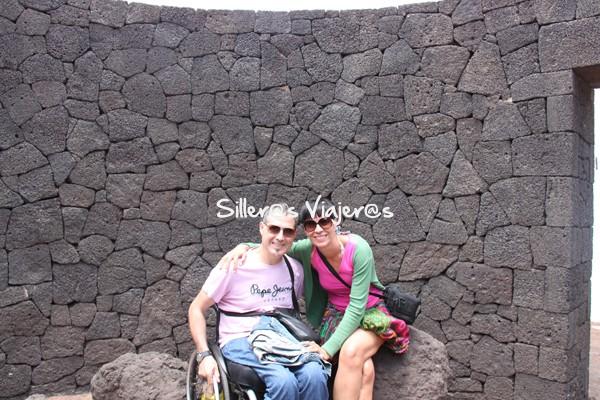 Turismo por Lanzarote