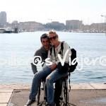 Silleros viajeros en Marsella