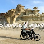 Silleros viajeros en Mazarrón
