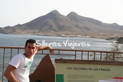 Los Volcanes de los Frailes