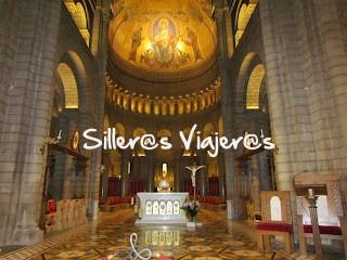 Catedral de Villefranche (Francia)