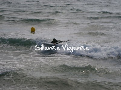 Surf accesible