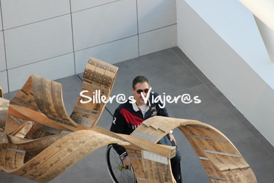 Museo wurth sobre ruedas sillerosviajeros - Telefono wurth espana ...