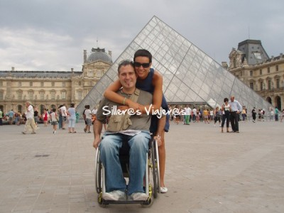 París, la Ciudad del Amor y de la Luz