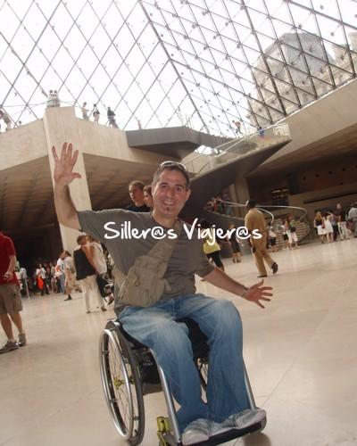 En el Louvre