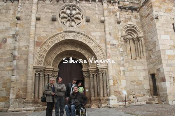 Turismo por Zamora