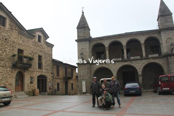 La Puebla de Sanabria