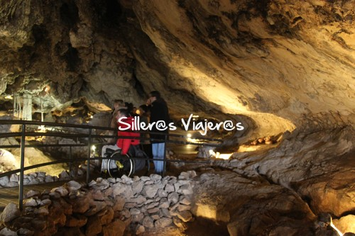 La Cueva de Las Ventanas