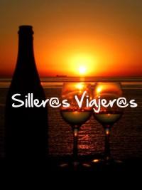 Puesta de sol acompañada con un vino