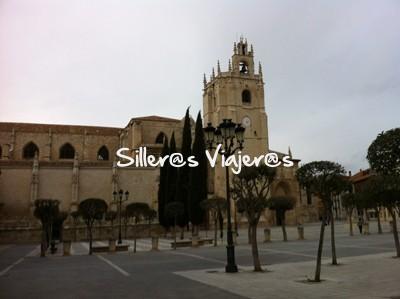"""Plaza de la Inmaculada, Catedral """"La bella desconocida"""""""