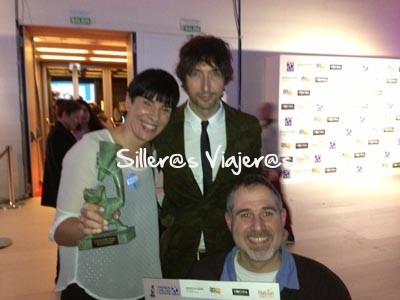 Premio al mejor blog de viajes 2012