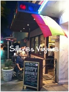 Bar Pintxo, típico español en Santa Monica