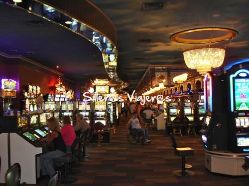 Gran Casino en Las Vegas