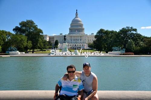 Lugares bonitos de Washington