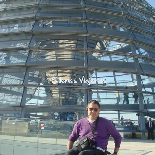 Silleros viajeros en Berlín
