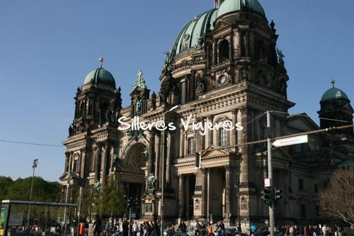 Silleando por Berlín