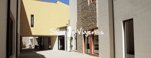 Hotel, Vilar Rural de Arnes