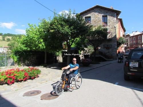 Calles de Molló
