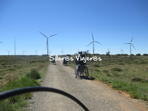 Vía Verde accesible