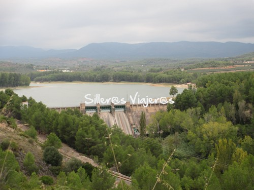 Embalse de Regajo