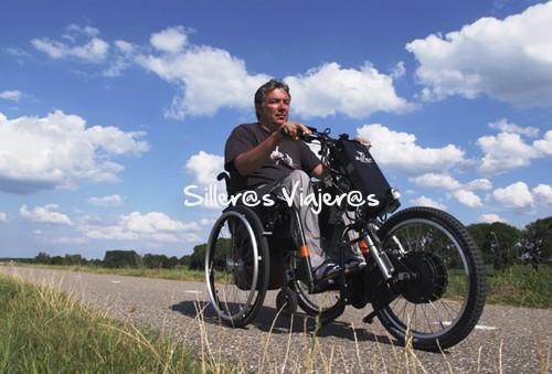 Ruta en batec, carriles bici accesibles