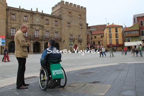 Turismo por la ciudad