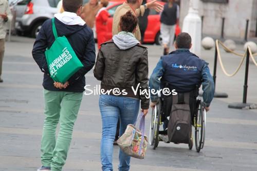 Recorriendo Gijón