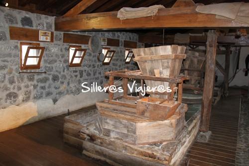 Ecoparque de Trasmiera, museo a cielo abierto