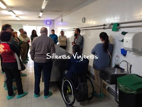 Visita guiada accesible en La Jarradilla