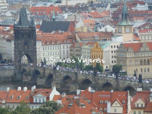 Vistas desde arriba de Viena