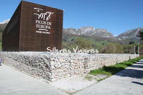 Centro de Interpretación del Parque Nacional de los Picos de Europa en Tama