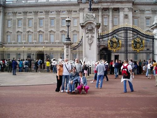 Buckingham-Palace.