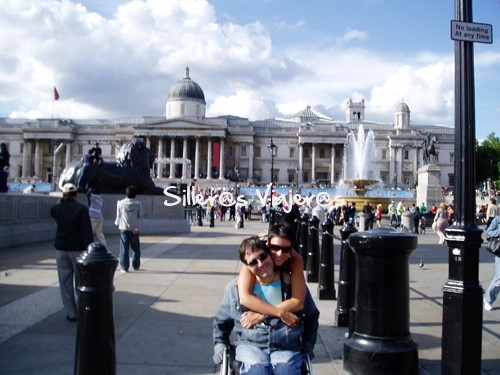 Zonas turísticas de Londres