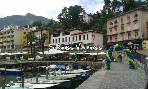 Ciudad de Ascona