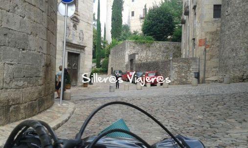 Visita turística por la ciudad