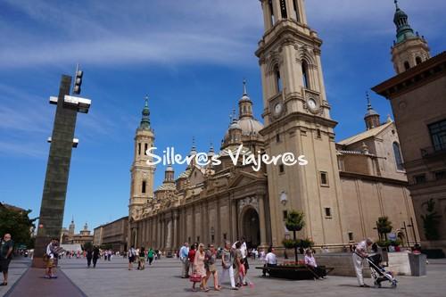 Lugares turísticos de Zaragoza
