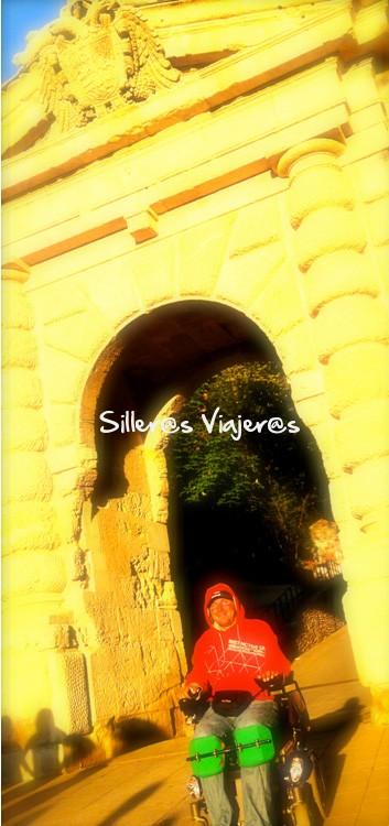 Visita turística por Granada