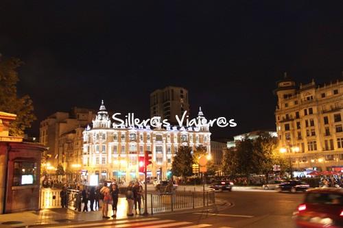 Oviedo iluminado