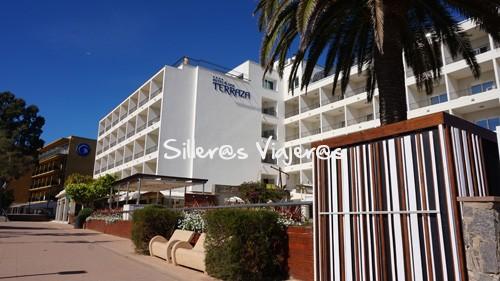 Hotel Spa Terraza