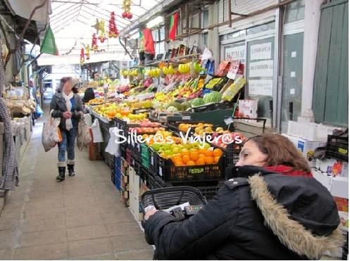 Mercado de Bolhão