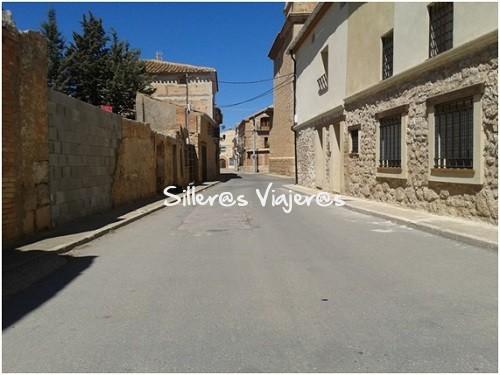 Pueblo en Teruel, Villarquemado