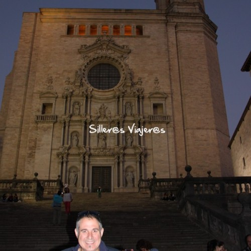 Iglesia accesible en Girona