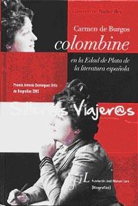 Reportaje Carmen de Burgos